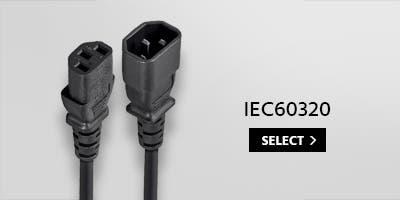 IEC60320 - Select