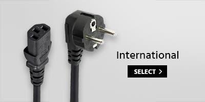 International - Select
