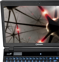 Monoprice and Origin Gaming System: Laptops