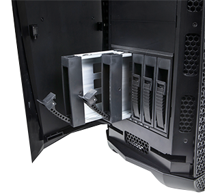 Monoprice and Origin Gaming System : Towers
