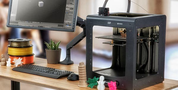 1 Best Selling 3d Printer Brand In The World