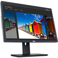 "Dell UltraSharp U2413 24"" LED LCD Monitor - 16:10 - 6 ms - Adjustable Display Angle - 1920 x 1200 - 1.07 Billion Colors - 350 Nit - 2,000,000:1 - WUXGA - DVI - HDMI - DisplayPort - USB - 130 W"