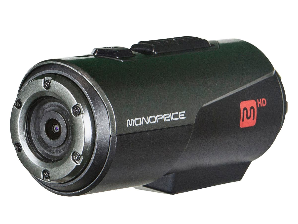 Large Product Image for MHD Action Camera