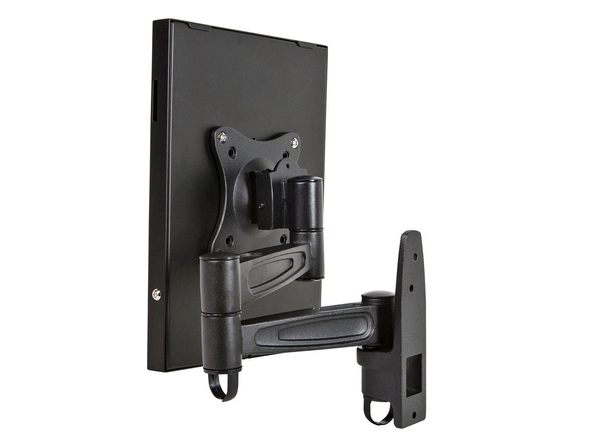 Safe And Secure Wall Mount Display Stand For All 9 7 Inch