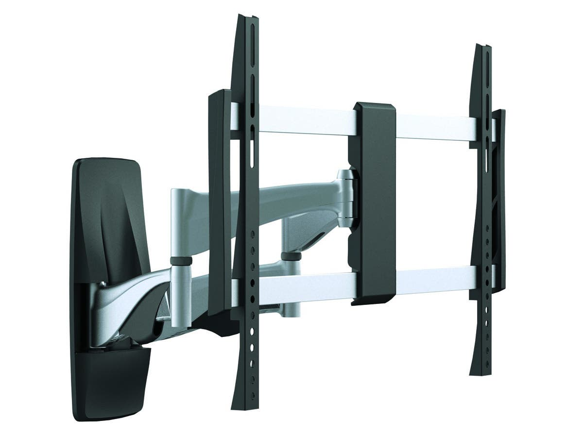 Full Motion TV Wall Mount Max 99 Lbs 37 70 Inch