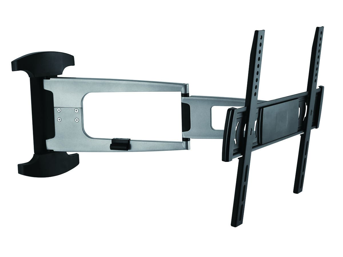 Full Motion TV Wall Mount Max 77 Lbs 32 55 Inch