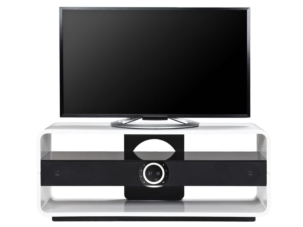 High Quality Tv Stand With Built In Sound Console For Tvs