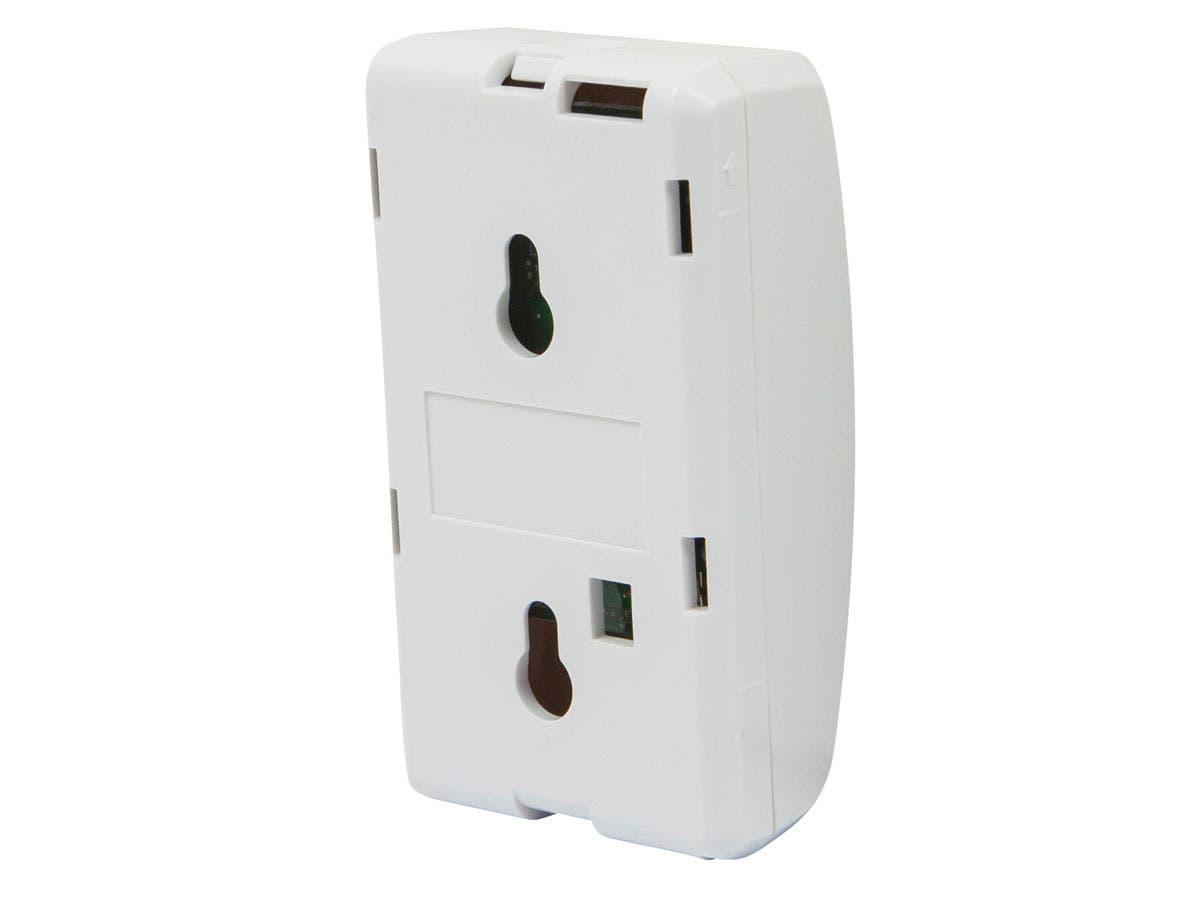 Ecolink Garage Door Tilt Sensorolink Honeywell 2gig Compatible