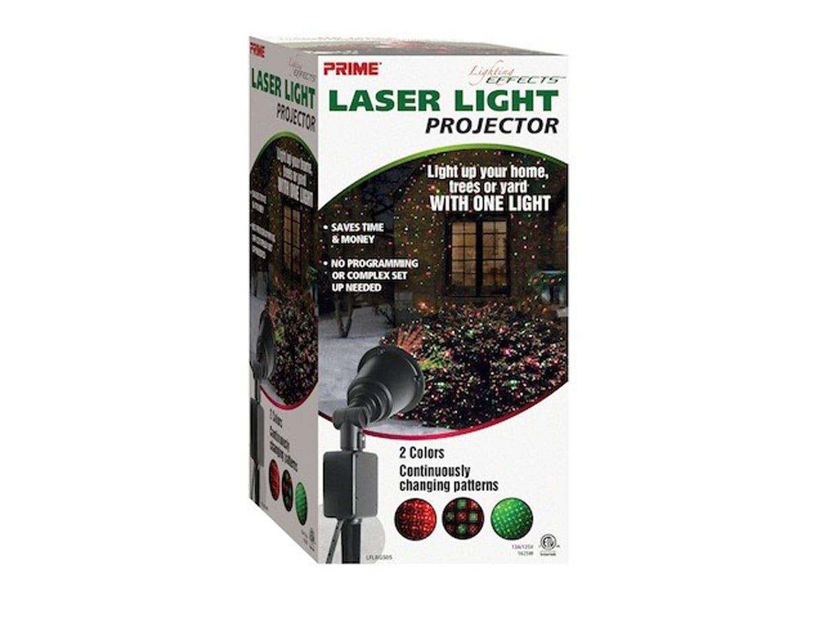 Blisslights Spright Landscape Laser With Transformer Blisslights | Ask ...