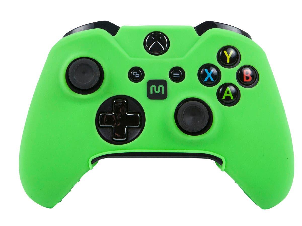 Xbox One Green Controller PreviousNext