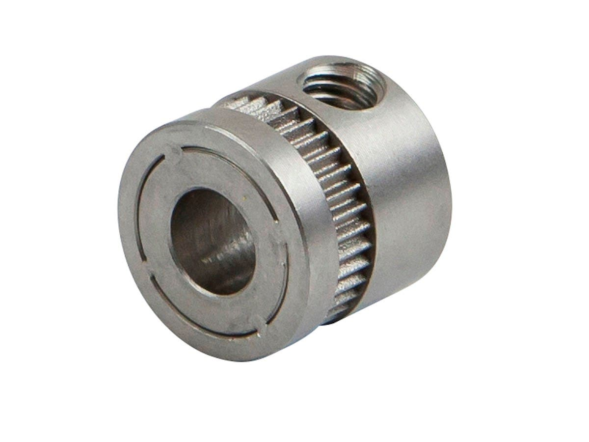 3d Printer Stepper Motor Gear Replacement For Use In