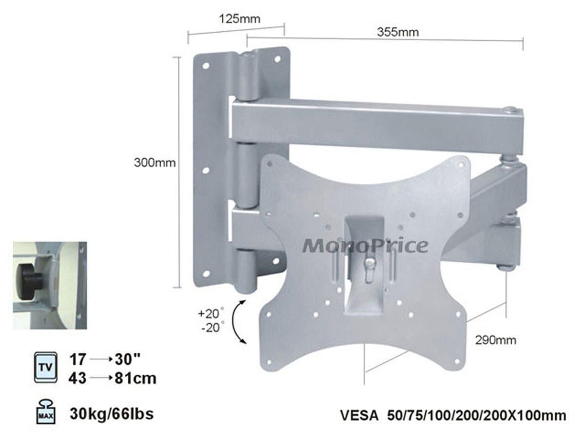 Кронштейн для телевизора своими руками: инструкция и чертеж 30