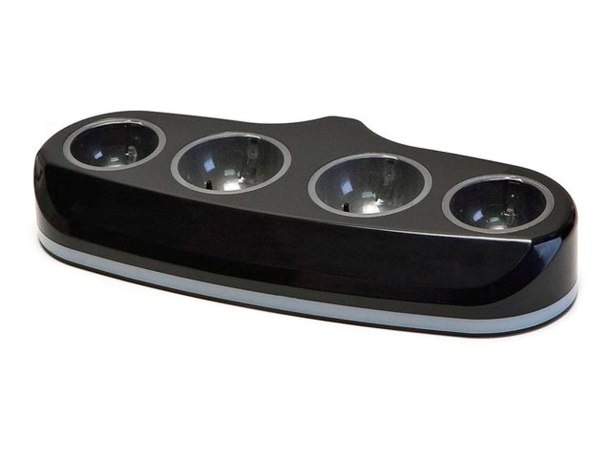 Large Product Image for Quad Charger for PlayStation Move