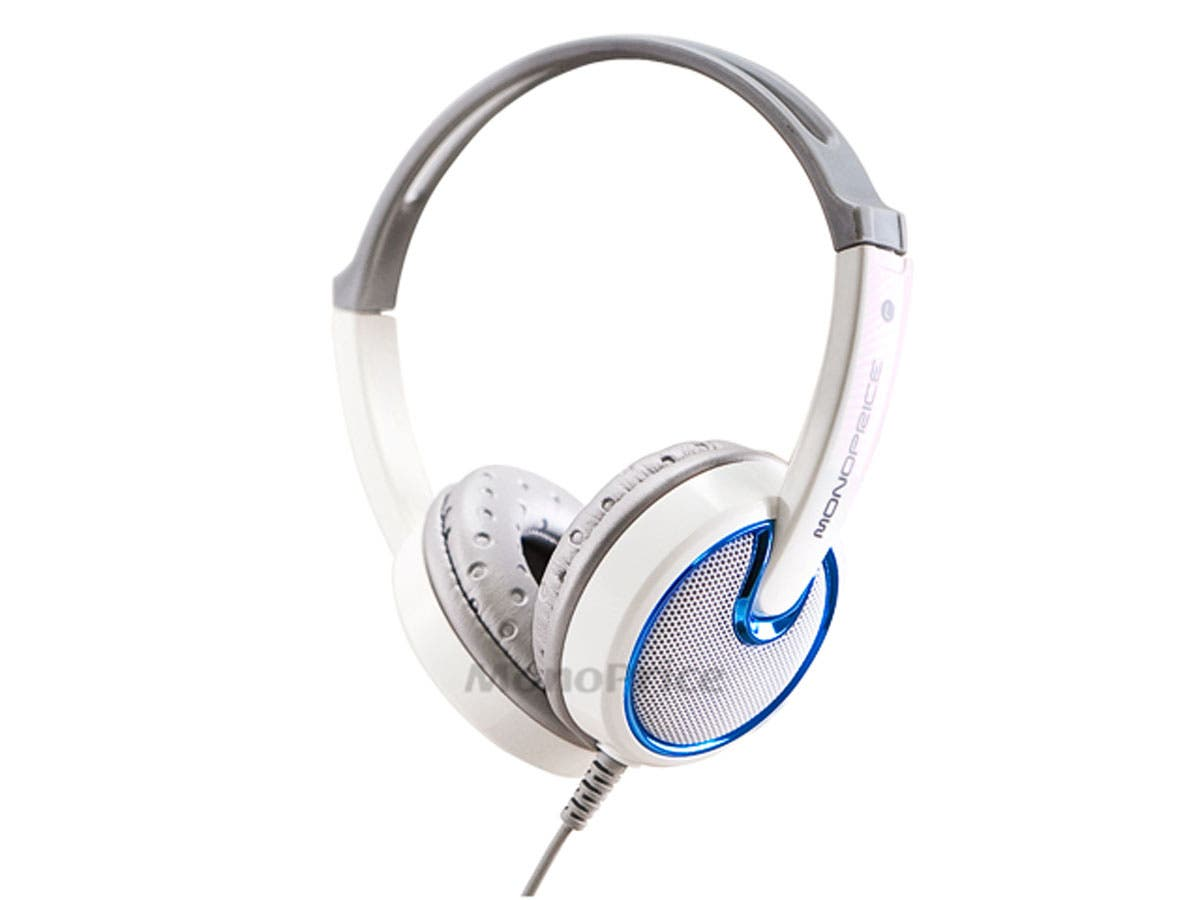 Large Product Image for Sonic Elegance Hi-Fi Over-the-Ear Headphone