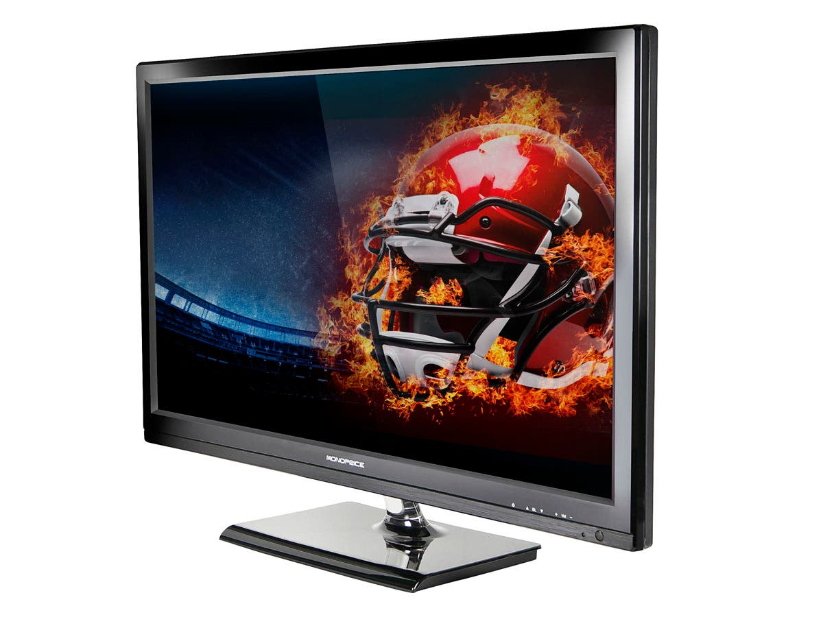 "Large Product Image for 27"" IPS LED CrystalPro Monitor WQHD 2560x1440"