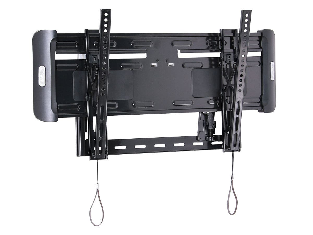 Smart Adjustable Tilting Tv Wall Mount Bracket For Lcd Led