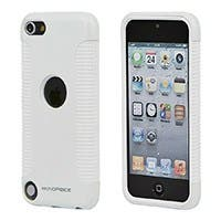 Product Image for Sure Grip PC+TPU Case for iPod® Touch 5th Generation - White