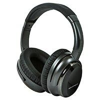 Product Image for Noise Cancelling Headphone w/ Active Noise Reduction Technology
