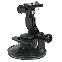 MHD Action Camera Suction Cup Mount