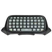 Product Image for Gamepad Communicator Keyboard for Xbox 360 - Black