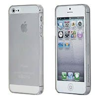 Product Image for Ultra Thin Cover for iPhone® 5/5s - Clear