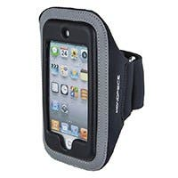 Product Image for Neoprene Sports Armband for iPod® Touch 5th Generation - SM/MED - Black
