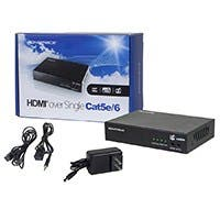 HDBaseT™ Receiver - 100m (328ft)