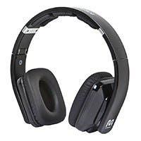 Over-the-Ear Headphones - Black