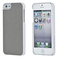 Slim Grain for iPhone® 5/5s - Gray