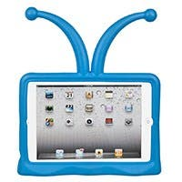 Kidz EVA Tele-Stand for iPad mini™ - Blue
