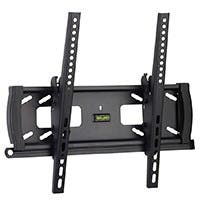 "Product Image for Tilting TV Wall Mount for Most 26"" ~ 47"" Flat Panels w/ Anti-Theft Feature, UL Certified"