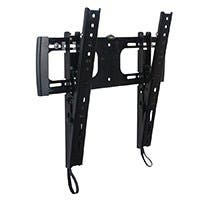 "Product Image for Low Profile Tilting Wall Mount for Most 32"" ~ 55"" Flat Panel TVs, UL Certified"