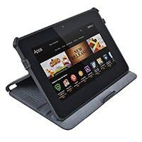 "Duo Case and Stand for Kindle Fire HD 8.9"" - Black"