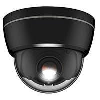 700TVL Effio-P™ 2.8~11mm Lens 3DNR WDR Dual Voltage Indoor Dome Security Camera