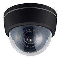 700TVL H-Bird II 3.6mm Fixed Lens 2DNR Indoor Dome Security Camera