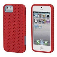 Sifter Case for iPhone® 5/5s - Red