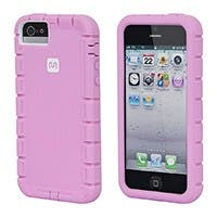 Traxx-Shield Case for iPhone® 5/5s - Pink