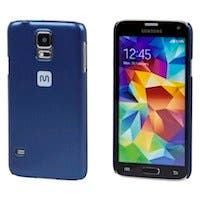 PC Case for Samsung Galaxy S®5 -  Midnight Blue