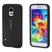XoShell Case for Samsung Galaxy S®5 - Black