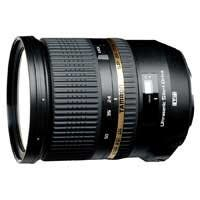 Tamron AF SP 24-70 F/2.8 Di VC USD High-Speed Zoom Lens for Nikon <font color=#ff0000>(FREE GROUND SHIPPING)</font>,<font color = green>($100 Mail In Rebate)</font>