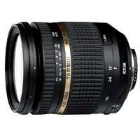 Tamron SP AF 17-50/2.8 VC DiII LD Aspherical (IF) High Speed Zoom Lens for Nikon <font color=#ff0000>(FREE GROUND SHIPPING)</font>
