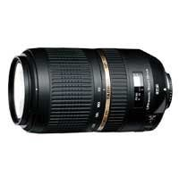 Tamron SP 70-300 F/4-5.6 Di VC USD XLD (IF) Telephoto Zoom Lens for Nikon <font color=#ff0000>(FREE GROUND SHIPPING)</font>,<font color = green>($100 Mail In Rebate)</font>