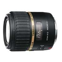 Tamron SP AF60mm F/2.0 DiII 1:1 Macro Lens for Nikon <font color=#ff0000>(FREE GROUND SHIPPING)</font>