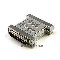 Product Image for Mini Tester (DB25M/DB25F)