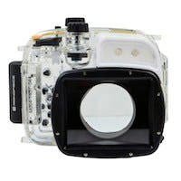 Waterproof Camera Dive Housing For Canon Powershot G1X