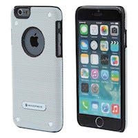 Industrial Metal Mesh Guard Case for 4.7-inch iPhone® 6 - White