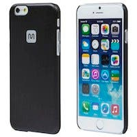 Polycarbonate Case for 4.7-inch iPhone® 6 - Metallic Black