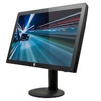 27-inch LED Backlit WQHD (2560x1440) Monitor, DisplayPort HDMI DVI-DL VGA
