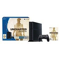 Sony Playstation 4 Nathan Drake Collection Console Bundle 500 GB PS4 (Physical Disc) $289.99 Free Shipping!!