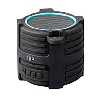 Deep Blue Sub75 Submersible Waterproof Bluetooth® Speaker IPX7